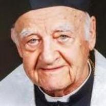 Father Stanley Dudkiewicz