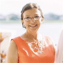 Deborah Clark Heller