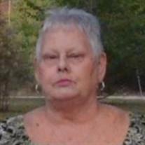 Donna Fay Hopkins