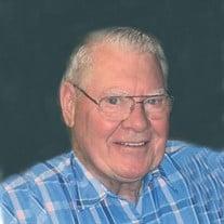 Donald B. Mathena