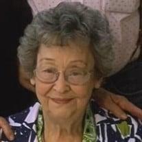 Flora Mae Phillips