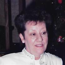 Helga Annemarie Allaire