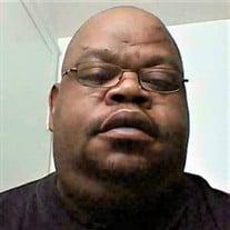 Mr. Curtis Darnell Allen