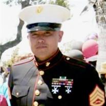 Jackie Kitagawa Jr.
