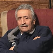 SERGIO MIGUEL RAMOS