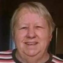 Carol Brett