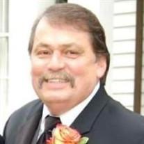 William Michael Hager