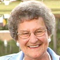 Georgia Anne NeSmith
