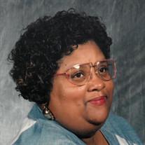 Linda Gail Robinson