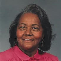 Mary Lue Knowles