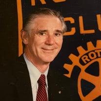 John Robert Wright Jr.