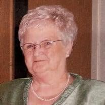 Virginia Dare Bracewell