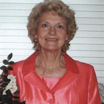 Mrs. Carol Jean Douglas
