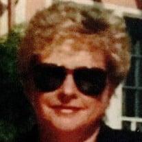 Karin K. Salsbury