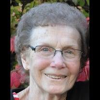 Isobel F. Myers