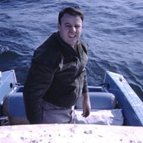 George Lieb