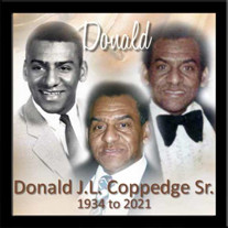 Donald J.L. Coppedge Sr.