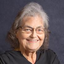 Patricia I. Pugh