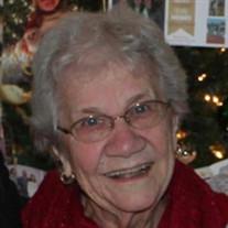 Ruth (Selander) Dinda