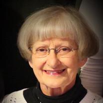 Donna Kay Kendregan