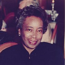 Pearlie M. Arnold