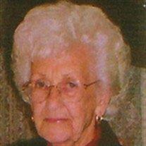 Lottie Johnson (Buffalo)