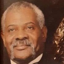 Mr. Clinton D Thomas