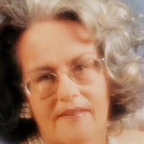 Gayle Patricia Gaddis