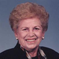 Henrietta Galliano Oster