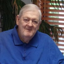 Donald J. Vyhlidal