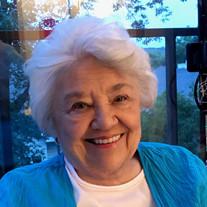Marilynn Janet Martinson