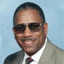 Mr. LeRoy Walker, Jr.