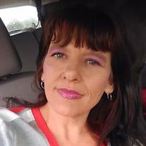 Janet Lynette Webb
