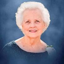 Mrs. Beverly Eleanor Williams