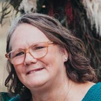 Ms. Sandra Wilber Barnett