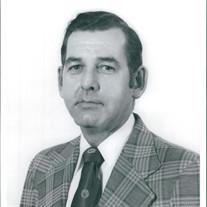 Benjamin S. Davis