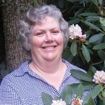 Mrs. Barbara Dian Scott