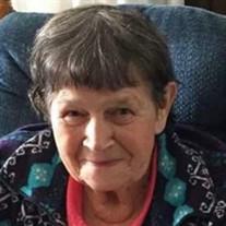M. Margaret Perdew