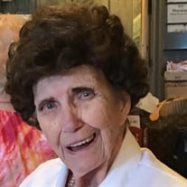 Faye Stanley McCloud