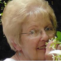 Wetonia Faye Self