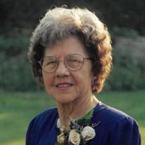 Aldea M. Cloutier