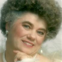 Mrs. Sedra Hyde