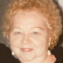 Audrey M. Farris