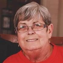 Mary Lou Harm