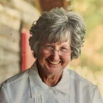 Barbara Milstead Beard