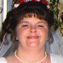 "Glenda Sue ""Susie"" McDaniel Stines"