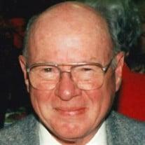 "Charles William ""C.W."" Bates Jr"