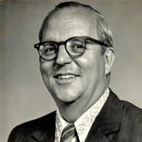 W. Wallace Kaenzig, Sr.,  USMC, RTD