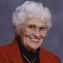 Ann Hamil