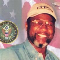 Alvin Tyrone Walker